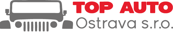 TOP - AUTO Ostrava